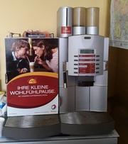 Кофемашина суперавтомат Franke Spectra S с холодильником для молока –