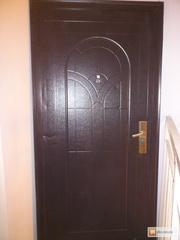 Двери металлические с доставкой