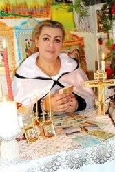 Gromova Tatiana избавляю от порчи  проклятия и с глаз