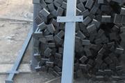 Столбы металлические с бесплатной доставкой на дом по всей Беларуси.