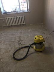 Косметический недорогой и быстрый ремонт квартир