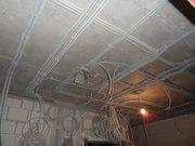 Электрика в нежилые помещения:склад,  магазин,  офис под ключ