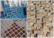 Мозаичник,  укладка мозаики красиво и недорого
