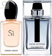 Элитная парфюмерия оптом в Могилёве