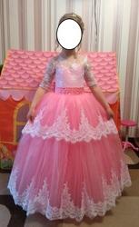 Продаю оболденное платье для девочки.